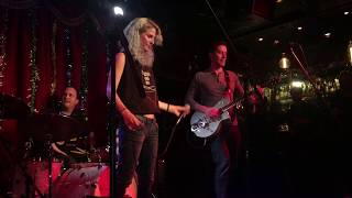 """""""Soul on Fire"""" (Danzig cover) at Three Clubs"""