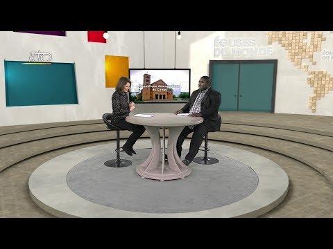 RDC : une journée de prière et de jeûne le 23 février, à l'appel du pape