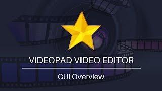Vidéo de VideoPad