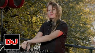 Charlotte de Witte - Live @ DJ Mag Alternative Top 100 DJs Winner DJ Set From Porto 2020