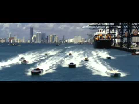 Video trailer för Miami Vice Trailer HD (2006)