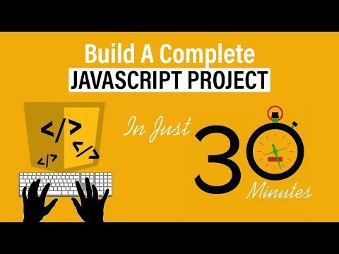 Build A FAQ Accordion Slider | Projects in JavaScript | Eduonix