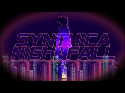 Dex - Nightfall [Vocaloid]