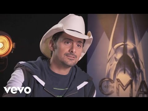CMA Awards: Behind the Scenes with Brad Paisley & Carrie Underwood (Spotlight Country)