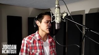 Jordan McIntosh - Story Of My Life ft. George Canyon