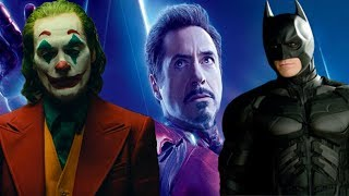 Top 25 Live Action Comic Book Movies Of The Decade