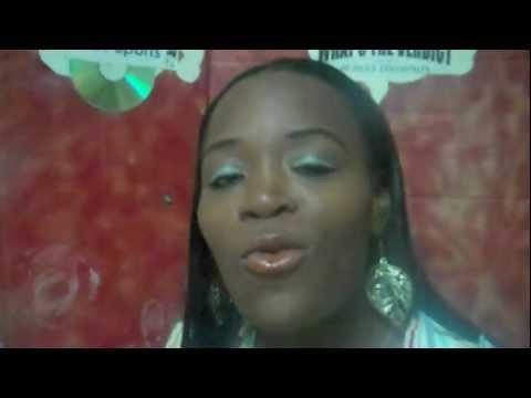 WDT Media  featuring Black Ebony