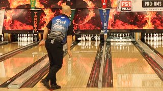 We Made The Cut!!! | PBA Oklahoma Open