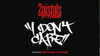 2 Pistols feat. 2 Chainz - I Don't Care