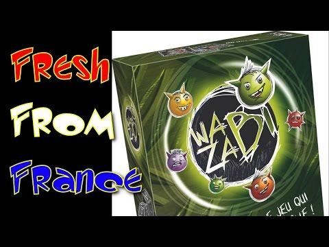 Wazabi - Fresh From France