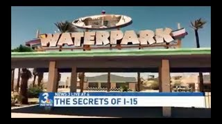 Secrets of I-15: Zzyzx Road and Lake Dolores Water Park