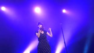 CHVRCHES - Lungs LIVE HD (2013) Hollywood Fonda Theatre