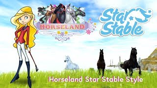 horseland game - Video hài mới full hd hay nhất - ClipVL net