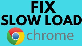 How to Fix Slow Google Chrome - 2021 - Speed Up Google Chrome