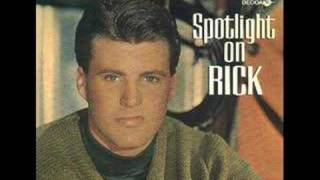 Ricky Nelson.....Bright Lights And Country Music