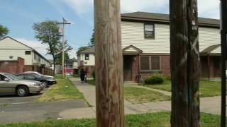 Watch: 360 view of Near West Side neighborhood, scene of fatal shooting (video)