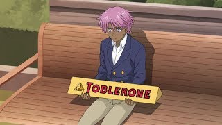 Phys Talks: Neo Yokio's Ideological Perspective