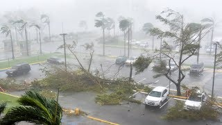 Series of Deadly Natural Disasters – How to Stay Safe