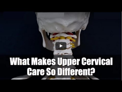 What is Upper Cervical Care?