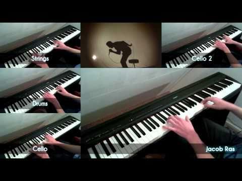 Secrets Chords Lyrics Onerepublic