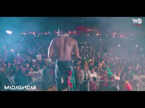 Diamond Platnumz - perfoming live MADAGASCAR 2019
