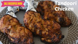 Easy Tandoori Chicken   how to make tandoori chicken   Chicken Tandoori Restaurant Style - Video Youtube
