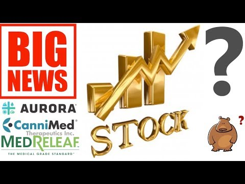 Big stock market news Aurora Polaris save Aurora stock?