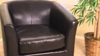 Plaza Club Chair