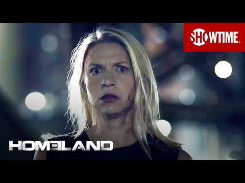 TV Trailer: Homeland Season 7 (0)