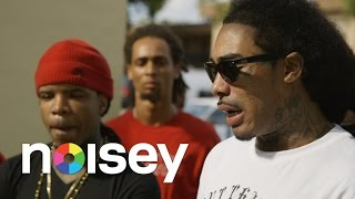 Gunplay Is The Living Legend of Carol City: Noisey Raps