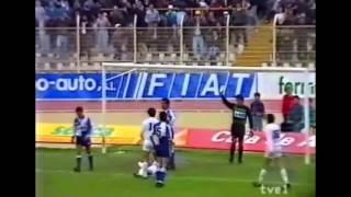 Albacete 0 - Sabadell 0. Temp. 90/91. Jor. 31