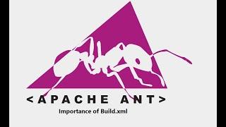 2. Apache Ant || Importance of Build.xml