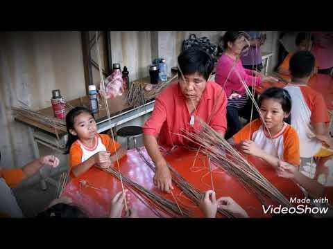 中年級稻鴨庄參訪的圖片影音連結