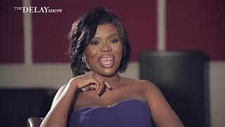 DELAY INTERVIEWS STACY AMOATENG