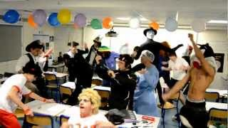 preview picture of video 'Harlem Shake - Prépa TSI St-Nazaire'