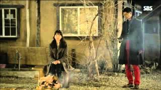 그 겨울, 바람이 분다. 14회 (1) 14화 #1 오수(조인성) 오영(송혜교) 키스신