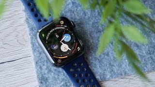 Apple Watch Series 4 im Test: Der Smartwatch-Standard