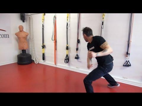 Solo Training for Self-Defense