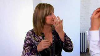 Bev's Big Reveal - 10 Years Younger
