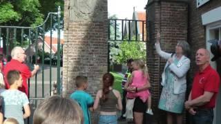 Opening Paardenmarkt Heenvliet editie 2017