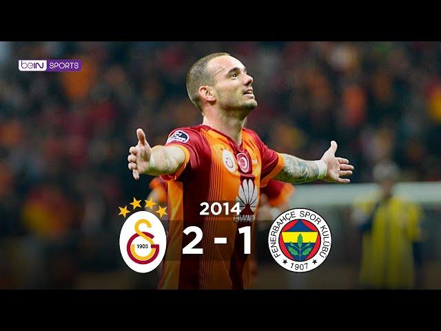 Türk'de Fenerbahçe Video Telaffuz