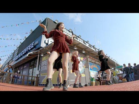 I'm Ur Fan - 걸그룹 홀릭스(HOLICS) 파주 공연 chulwoo 직캠(Fancam)