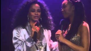 Love Is All That Matters (Diana Ross & Brandy)