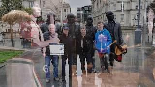 Video PKM v Liverpoolu