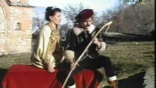 Македонски народни приказни - Умот и к'сметот