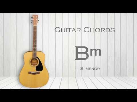 B Minor Guitar Chord Lesson Easy And Alternative Bm Chord Grips