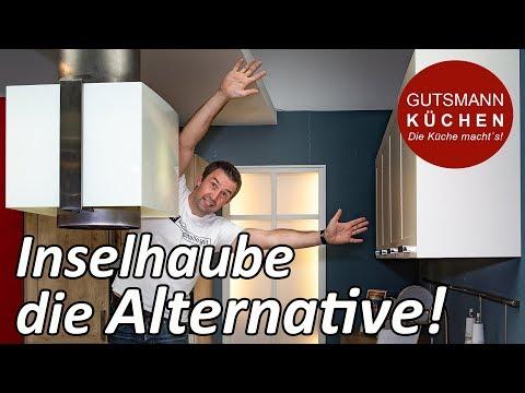 Kochfeldabzug - die Alternative I Küche gut Alles gut I Küchen Technik