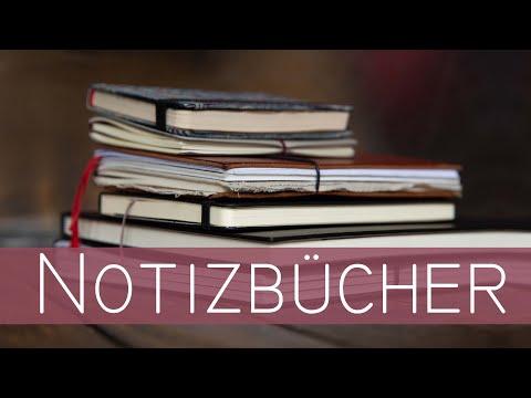 Meine Skizzen- und Notizbücher | Sammlung Travellers Notebook, DIY Kalender