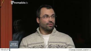 Роман Хміль про BrainBasket Foundation