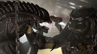 Alien Vs Alien Película Completa En Español Latino